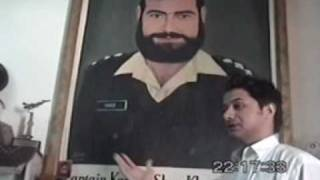 Shaheed Captain Karnal Sher Khan Documentary Video By IM