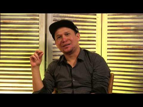 BATUQUE DO CORAÇÃO com Felipe Rima em Diálogos 239