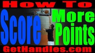 Basketball Drills: How To Score More Points