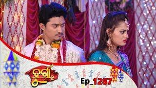 Durga | Full Ep 1287 | 22nd Jan 2019 | Odia Serial - TarangTV