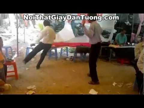 Gangnam Style - Nhảy đám cưới Việt