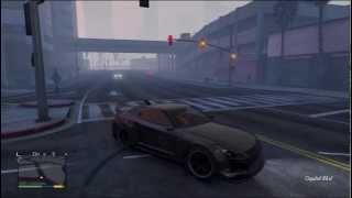 GTA 5 Secret Car! How To Get Social Club Car! Fastest Car