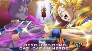 DRAGON BALL Z: La Batalla De Los Dioses/Datos, Trama Y