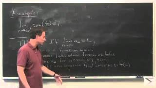 Worldwide Calculus: Theorems on Sequences