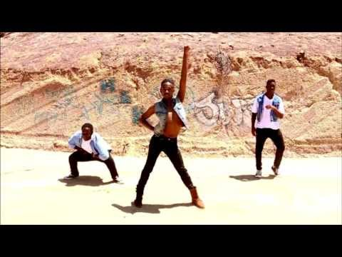 BEYONCE - Grown Woman Choreography (Music Video)