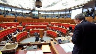 Consiglio Provinciale, Foto di gruppo