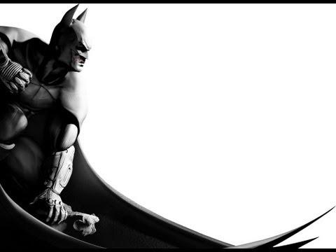 Batman Arkham City : jouons avec Catwoman et Robin [FR]