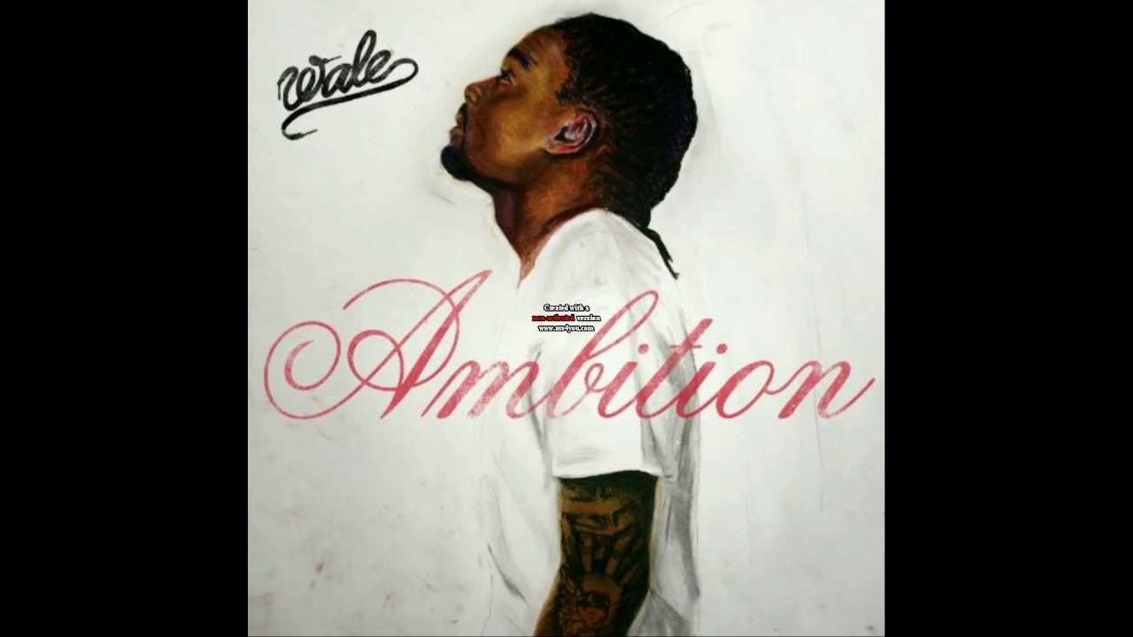 wale ambition instrumental free download