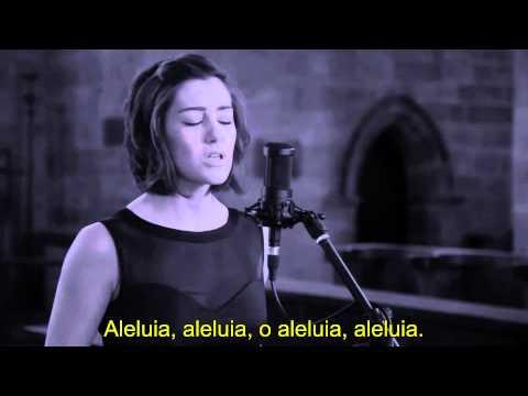 Hannah Trigwell - Hallelujah - Legendado