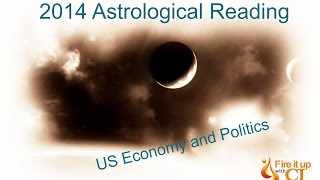 Astrological Predictions For What Will Happen In The US