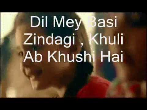 Coke Pakistan Ad 2012 With Lyrics