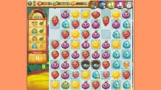 Farm Heroes Saga Level 167