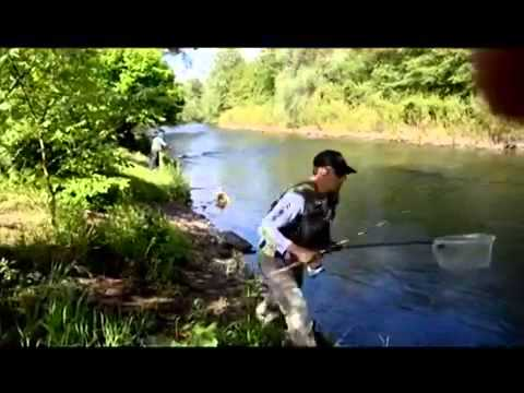 Рыбачьте с нами  Июль 2013