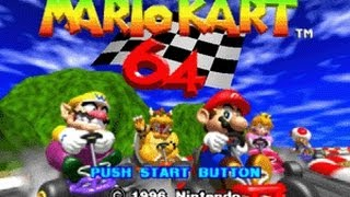 How To Put Nintendo 64 Emulators Mario Kart ROMS PSP GO