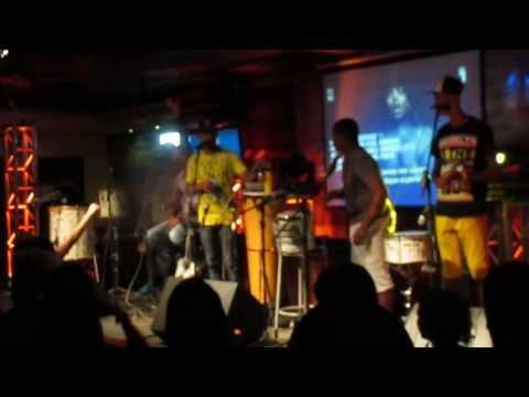 Grupo Nosso Lance - RJ