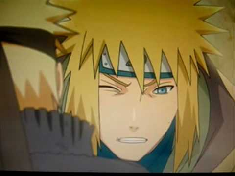 Naruto Meets his father {amv}