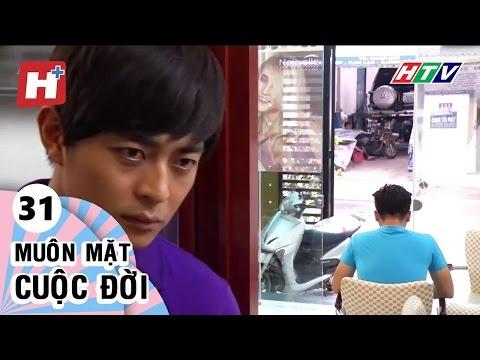 Muôn Mặt Cuộc Đời - Tập 31 | Phim Tình Cảm Việt Nam Hay Nhất 2017