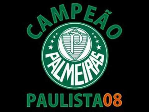 Hino Do Palmeiras Oficial + Imagens