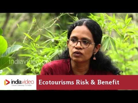 Ecotourism Risks and Benefits