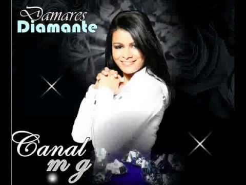 damares diamante - HINO : diamante