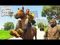 GTA 5 EXOTIC ANIMALS MOD GTA 5 Pet Mod GTA 5 Mod Gameplay
