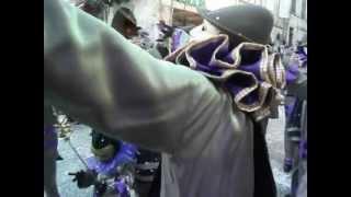 Carnaval de Limoux Dimanche 3 Février 2013