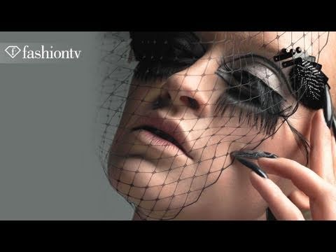 Model Fahrani - Behind the Scenes @ Photo Shoot - FashionTV Magazine Indonesia Wild/Gold Issue | FTV