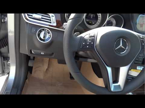 2014 Mercedes-Benz E-Class Pleasanton, Walnut Creek, Fremont, San Jose, Livermore 14-1560