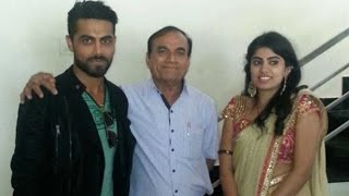 Cricketer Ravindra Jadeja is getting engaged with Riwaba