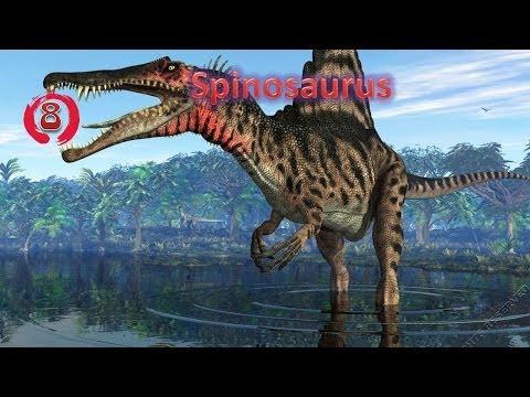 Top 10 loài động vật to lớn nhất từng tồn tại