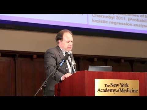 Dr. Timothy Mousseau