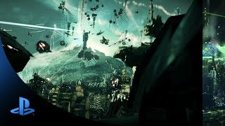 Killzone Shadow Fall Launch Trailer PS4