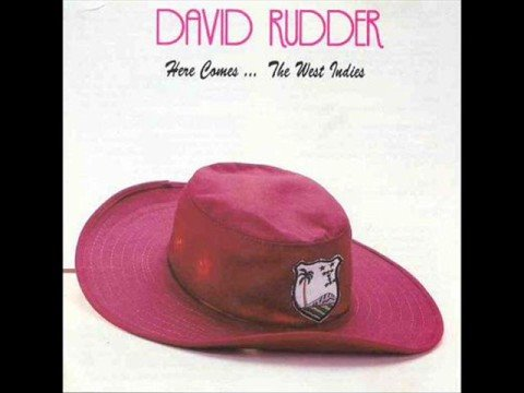 Here Comes the West Indies (1994) - David Rudder