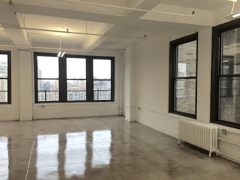 29TH & SEVENTH AVE 1,515 SF CORNER OFFICE SUITE