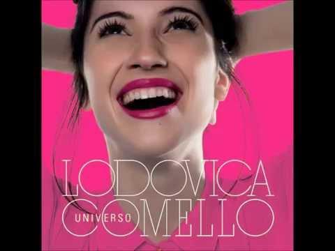 Lodovica Comello - Universo (Fan CD France)