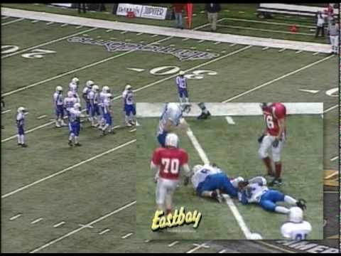 2010 FBU 7th Grade Youth All American Game