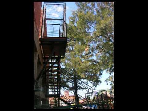 Como hacer escaleras herrer a artesanal y de obra - Como hacer escaleras de madera ...