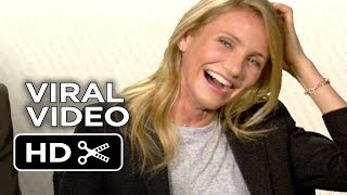 Sex Tape Movie: How to Avoid Tech Fails Tip #4 (2014) Cameron Diaz & Jason Segel Movie HD