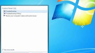 Power Management In Windows 7