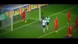 Mondial 2014 | France 5-2 Suisse