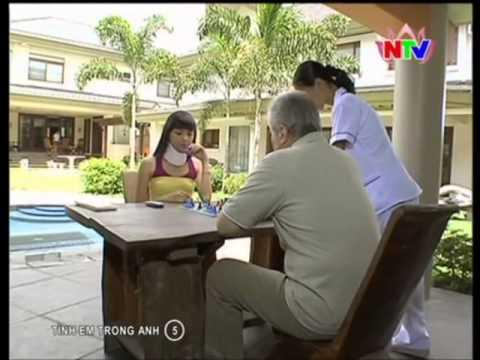 Tình em trong anh  - Tập 5 - Tinh em trong anh - Phim Philippinse