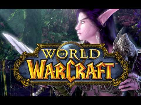 World of Warcraft [OST] #07 - Seasons of War