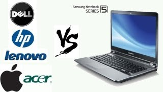 Review Samsung NP500P4C Y Comparación Con Laptops Del
