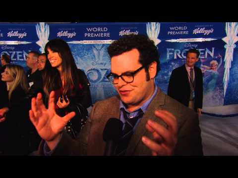 Frozen s Olaf Actor Josh Gad Reunites With Disney For New MovieJosh Gad Olaf