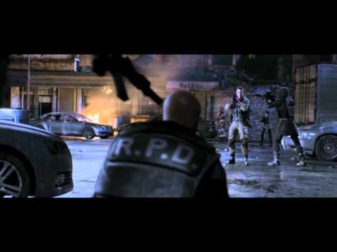 Resident Evil Operation Raccoon City: Triple Impact Trailer --rb0A6WwB2k