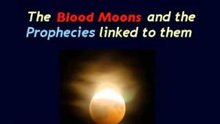 THE BLOOD MOON PROPHECIES (2B): RAPTURE WATCH 2015