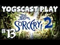 Sorcery 2! - The Fate of Khare #13