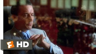 Casino (1/10) Movie CLIP A Hell Of A Handicapper (1995