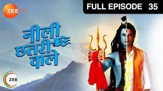 Neeli Chatri Waale Episode 35 December 28, 2014