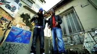 Sans Prétentions - Wyckyd J ft keros-N & Cali Mali